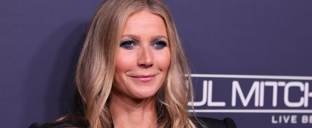 Gwyneth Paltrow's Expensive Goop Gift Guide 2017