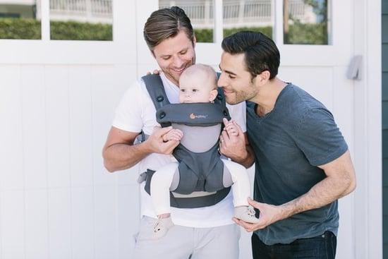 Ergo Baby Carrier Original Baby Carrier