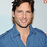 Pictures of Peter Facinelli