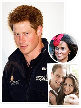 2 Days to Royal Wedding: Prince Harry's After-Party, Kate Middleton's Spa Day and More!