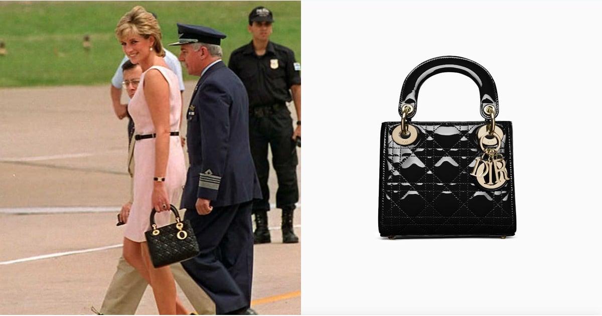 c7e3f9759ac019 Princess Diana Bags | POPSUGAR Fashion