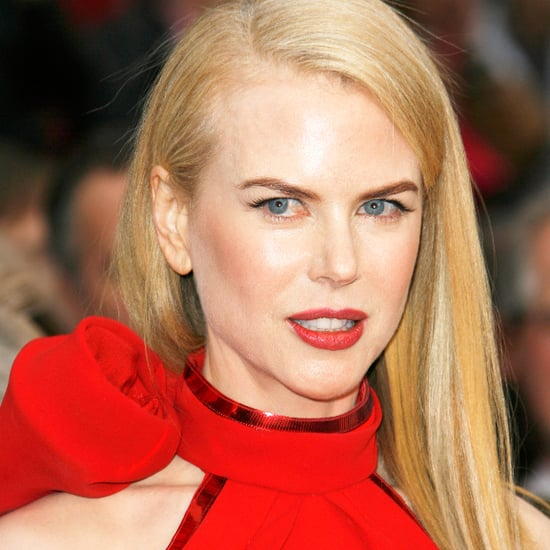Nicole Kidman Hair Pictures