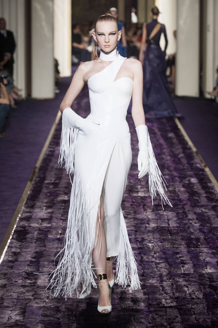 Atelier versace haute couture fall 2014 atelier versace for Haute couture shopping