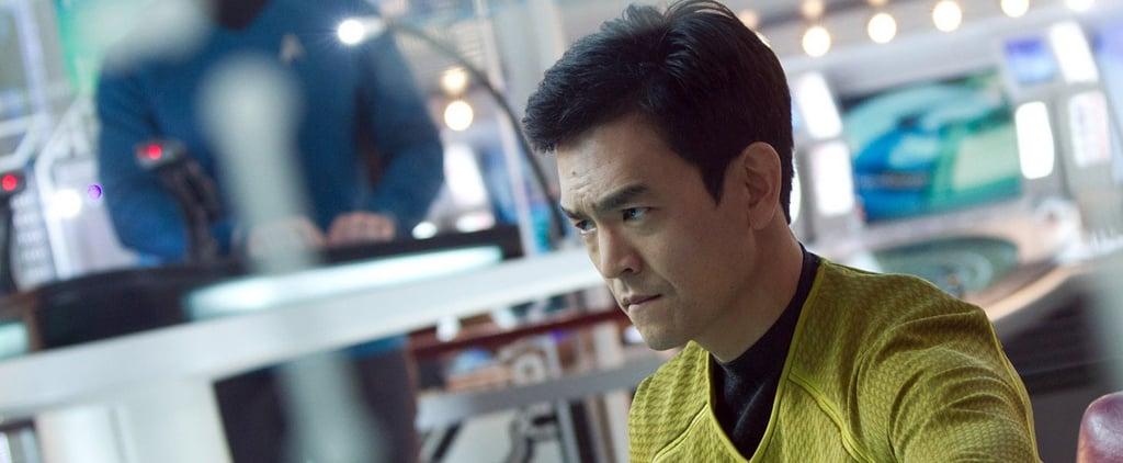 Star Trek Beyond's Sulu Is Gay