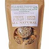Jane Bakes Hazelnut & Dark Chocolate Cookies
