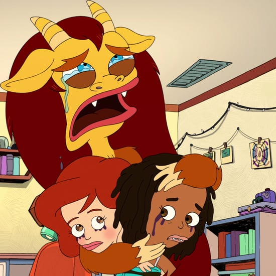 What Is Netflix's Big Mouth About?