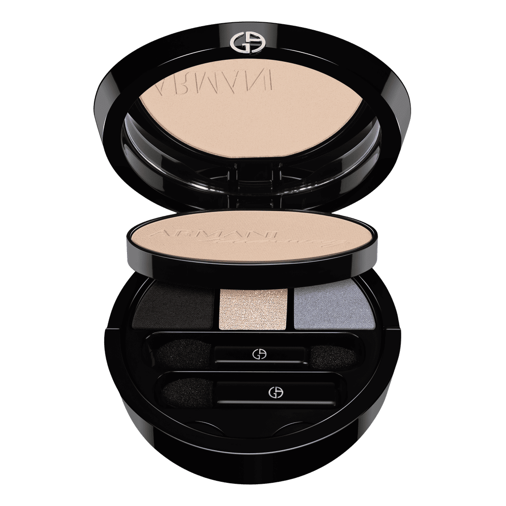 Giorgio Armani Runway Fall/Winter 2016 Face and Eye Palette
