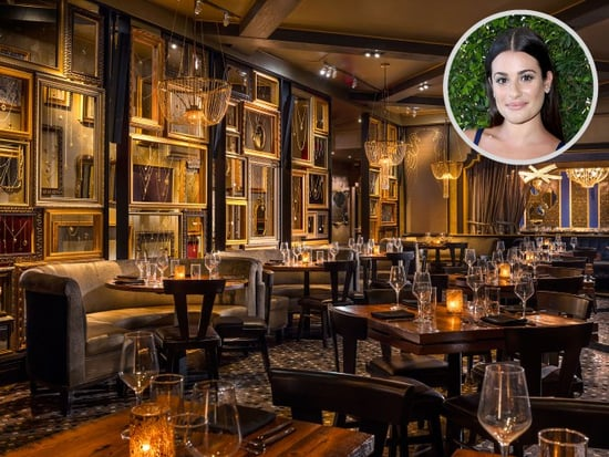 Dine with the Stars: The Restaurants Where You're Most Likely to Spot a Celebrity