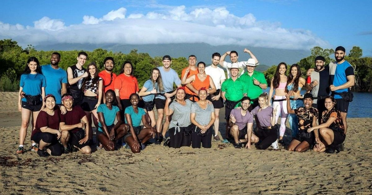 The Amazing Race 2021 Cast Is Incredibly Diverse and We Are Cheering