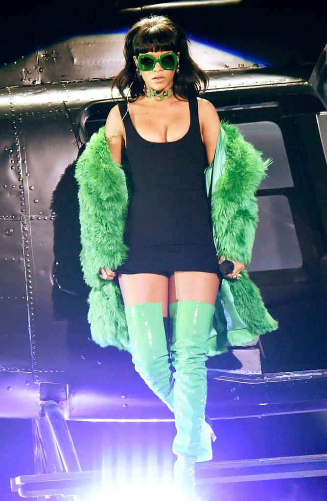 """B*tch Better Have My Money"" Rihanna"