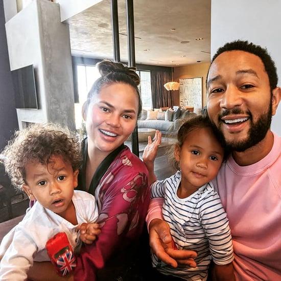 How Many Kids Do Chrissy Teigen and John Legend Have?