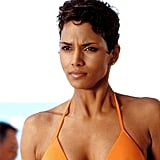The Berry Cleanse: Halle Berry