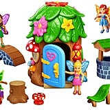 For 3-Year-Olds: Lakeshore Fairy Land Playset