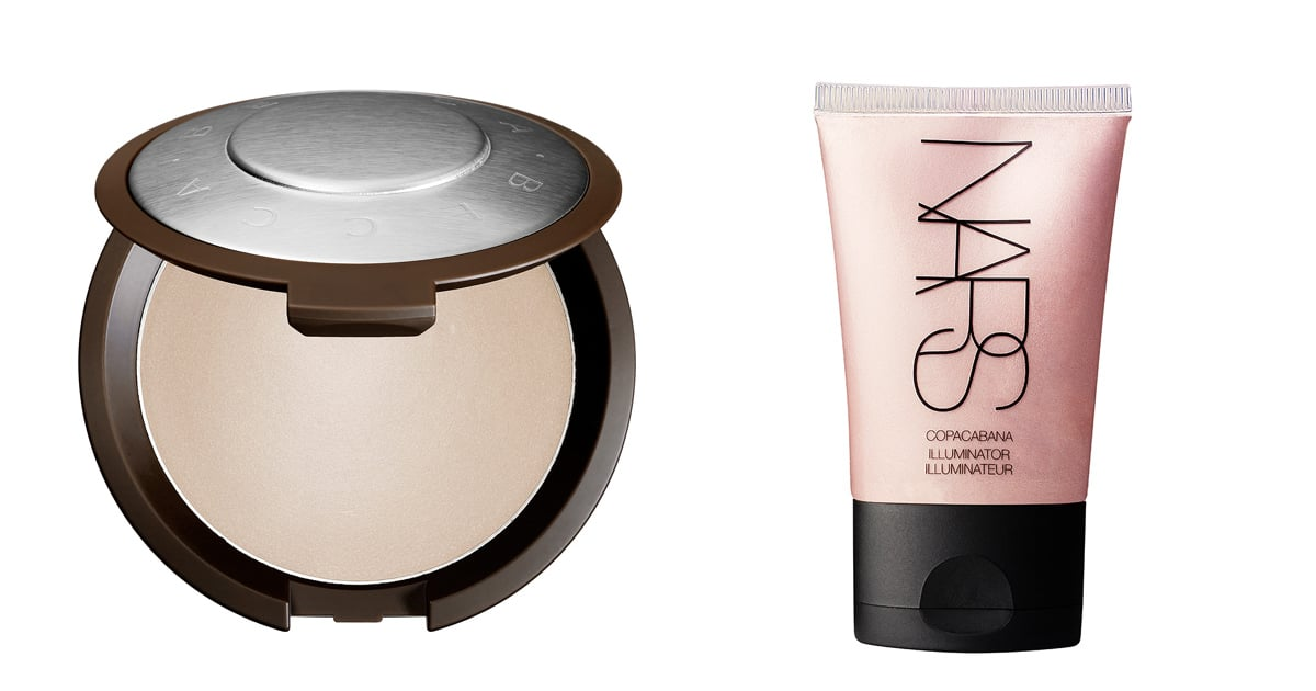 Pale Girls Will Love These Superfair Highlighters