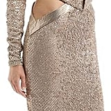 Julien Macdonald Sequined Gown