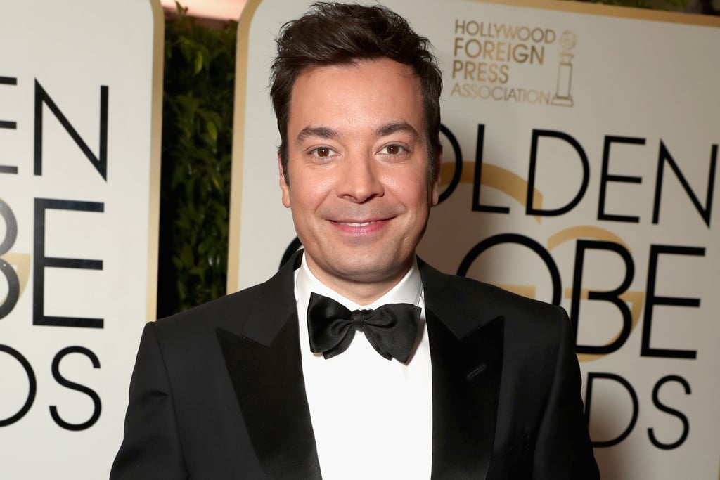 """I just got off the phone with Mariah Carey and she thinks Dick Clark Productions sabotaged my monologue."" — Jimmy Fallon, poking fun at Mariah Carey's New Year's Eve flub."