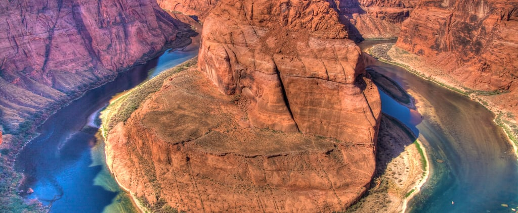 The Stunning View You Get at Horseshoe Bend Is Unlike Any Other in the World
