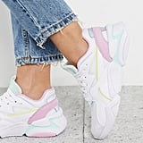 Puma Nova Mesh Sneakers