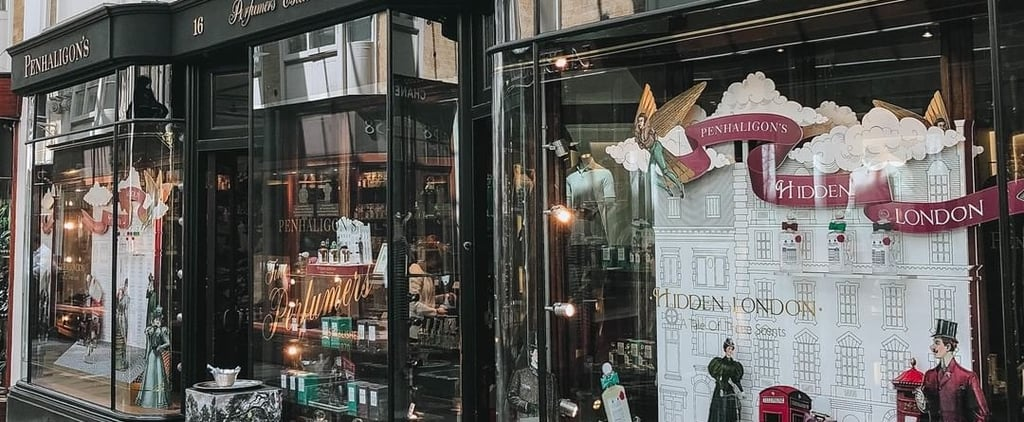 Best Perfume Shops in London