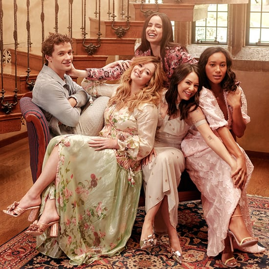 The Perfectionists Cast Interviews