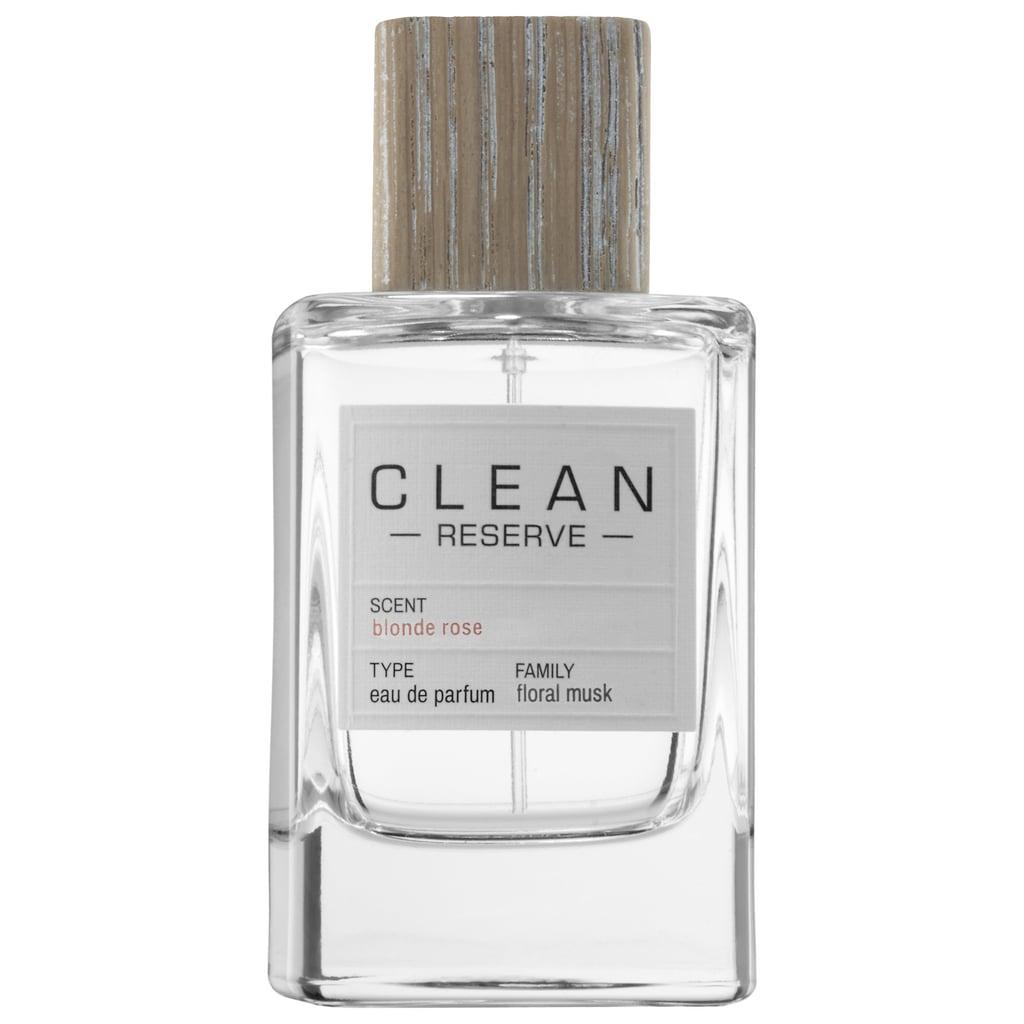 Clean Reserve Blonde Rose Perfume