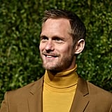 Alexander Skarsgård Will Play Randall Flagg in Stephen King's The Stand