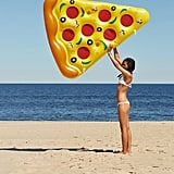 Urban Outfitters Pizza Slice Pool Float ($48)