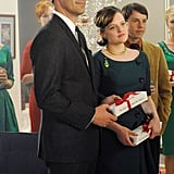 "Mad Men, ""Christmas Comes but Once a Year"""