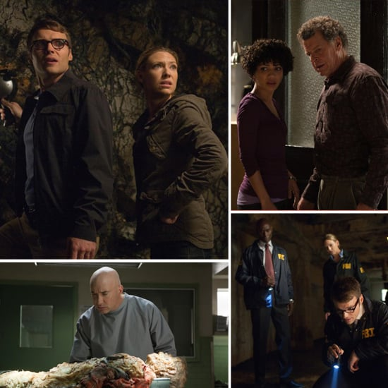 "Fringe Recap ""Alone in the World"""