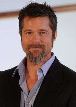Brad Pitt to Produce and Star in the Film Version of Video Game Dark Void
