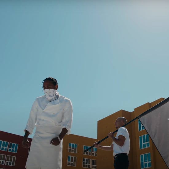 "See Baby Keem, Kendrick Lamar, Normani's ""Family Ties"" Video"