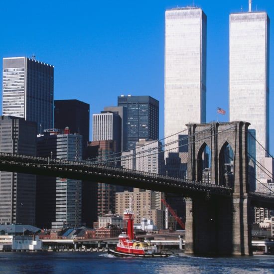 Living in NYC During 9/11 Personal Essay
