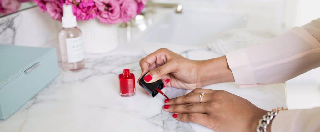 Can I Wear Nail Polish When I'm Pregnant?
