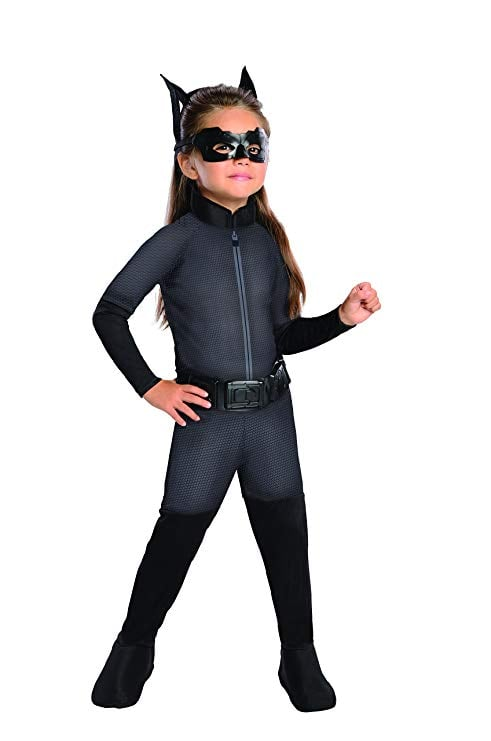 Rubieu0027s Batman The Dark Knight Rises Toddler Catwoman Costume  sc 1 st  Popsugar & Rubieu0027s Batman The Dark Knight Rises Toddler Catwoman Costume ...