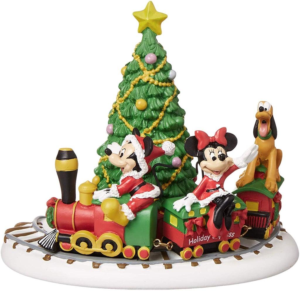 Mickey's Holiday Express