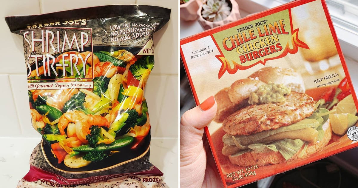 29 Trader Joe's Foods That Make Eating a Low-Carb Diet So Much Easier