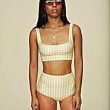 Hacienda Bikini Top ($78)