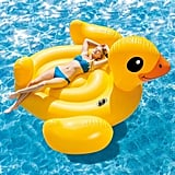 Intex Mega Yellow Duck Island