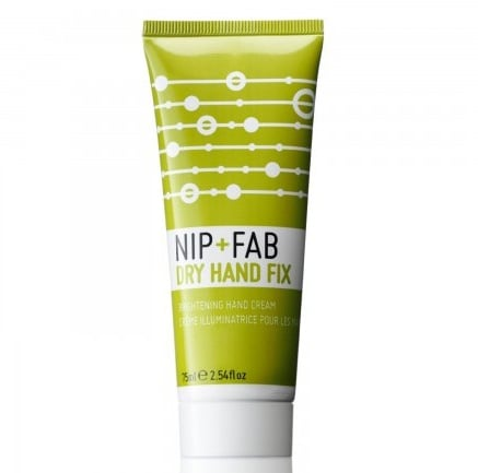 Nip Fab Hand Fix For Dry Hands in Winter