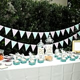 Outdoor Camping Birthday Party Ideas