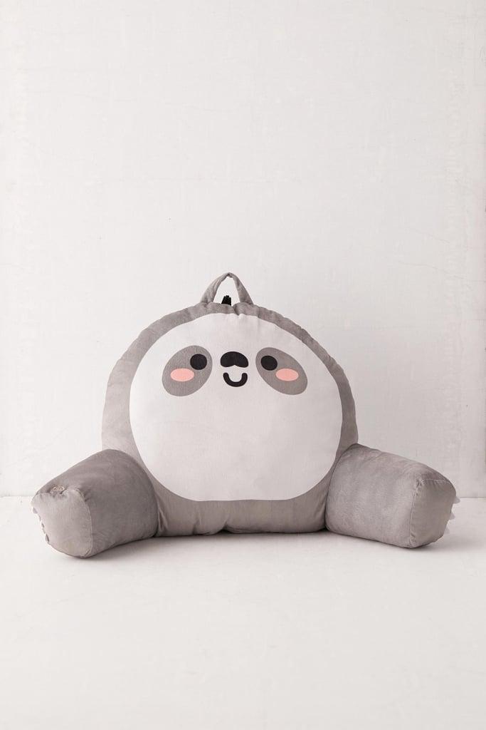 Shop the Smoko Plush Vibrating Plush Pillow Now