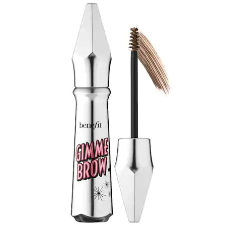 Benefit Cosmetics Gimmie Brow+ Volumizing Eyebrow Gel