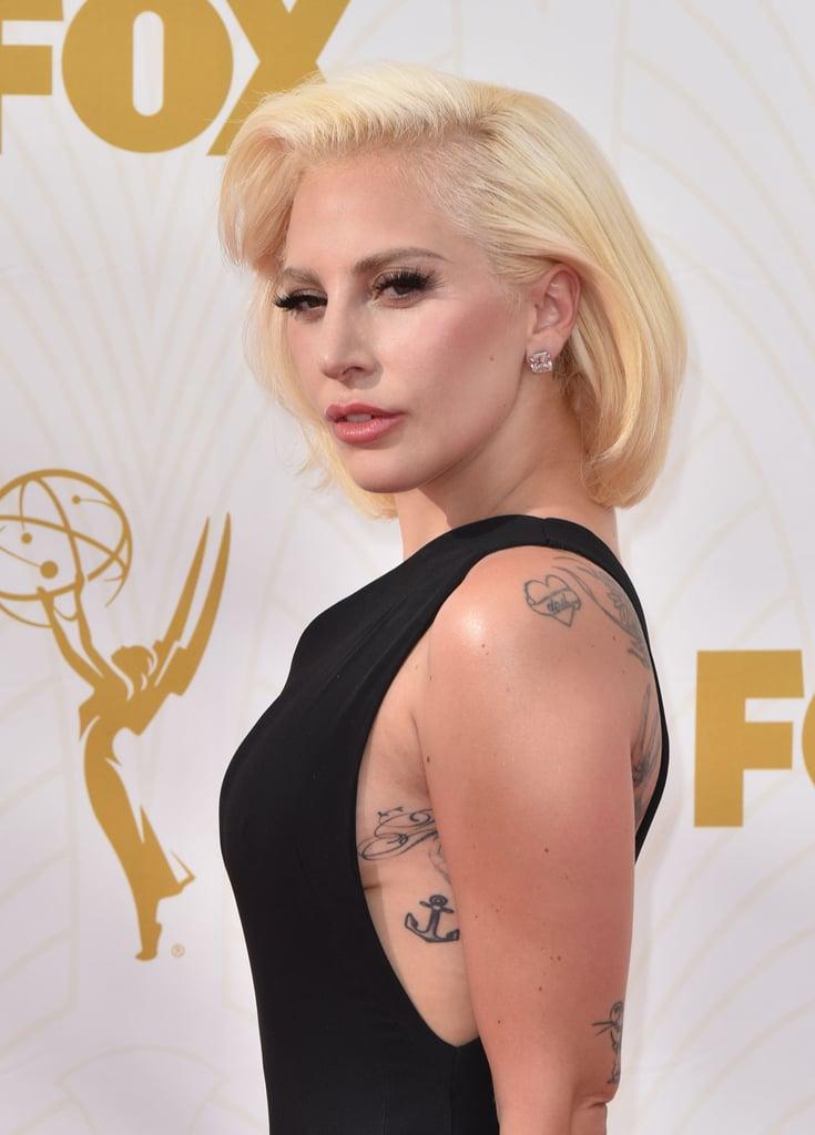 Rocker guy with tattoos fucks hot black chick 2