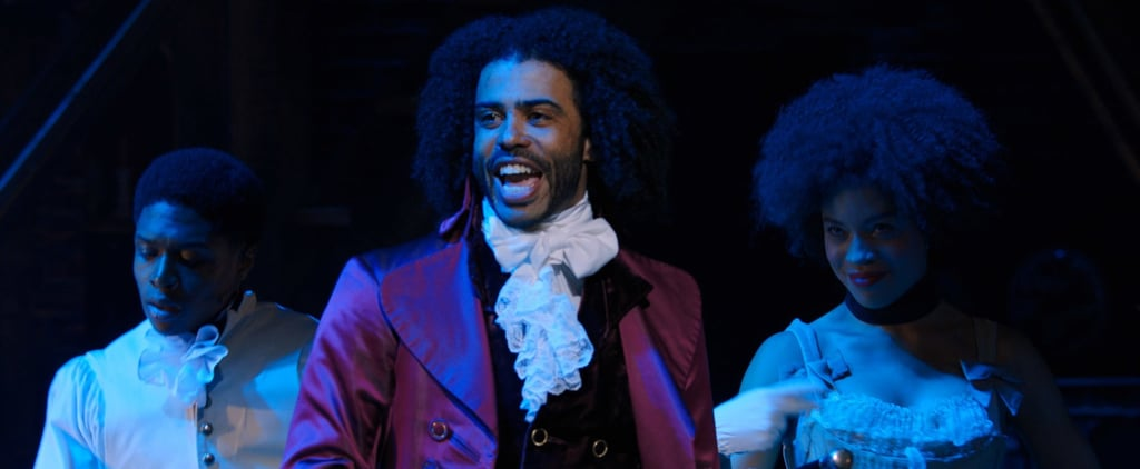 Hamilton Isn't Historically Accurate, and That's OK