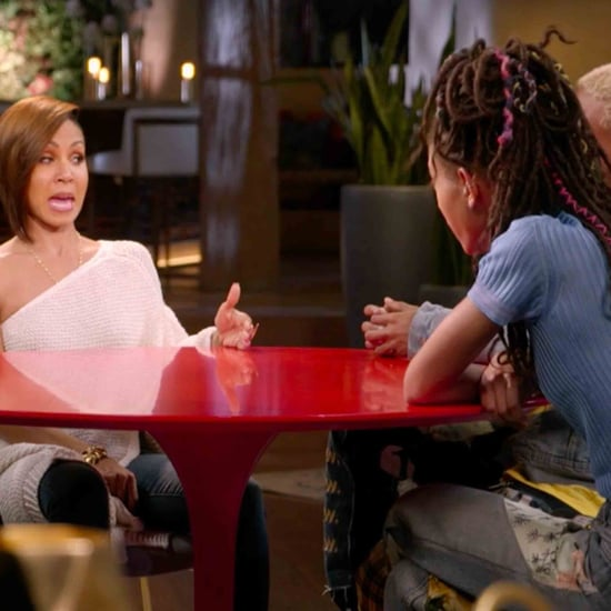 Jada Pinkett Smith Quotes From Red Table Talk