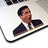 Michael Scott Decal