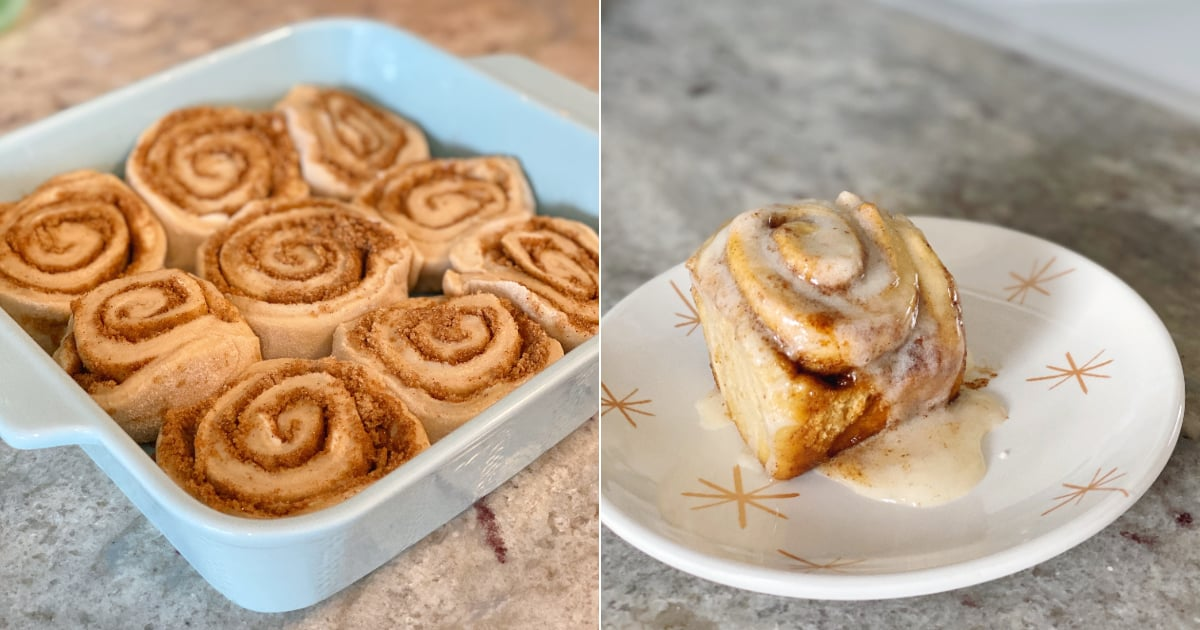 How to Make Melt-in-Your-Mouth Cinnamon Rolls From Scratch — No Yeast Required!