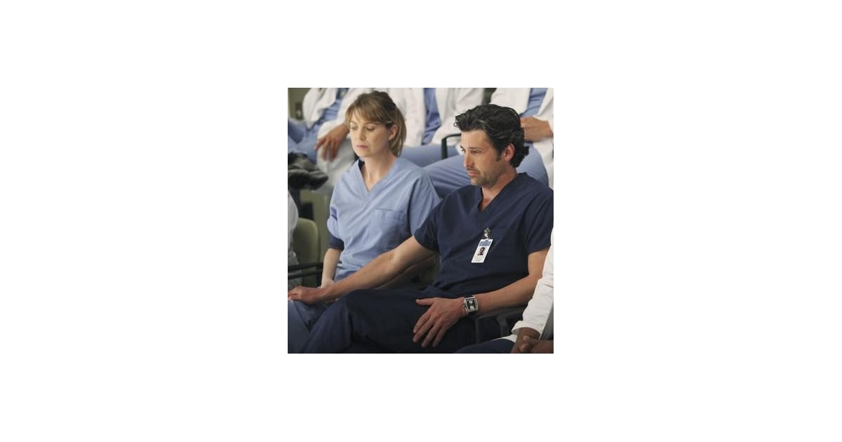 Grey\'s Anatomy Recap \