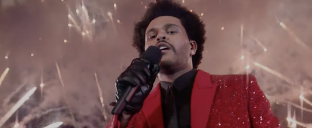 Watch the Trailer For The Weeknd's Super Bowl Documentary