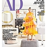 Kylie Jenner's Hidden Hills Home in Architectural Digest